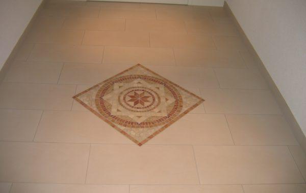 Keramische Wand- und Bodenbeläge