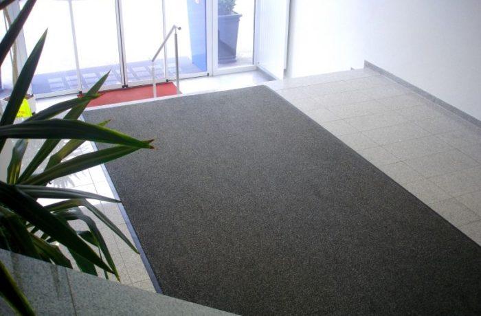 Teppich / PVC / Novilon